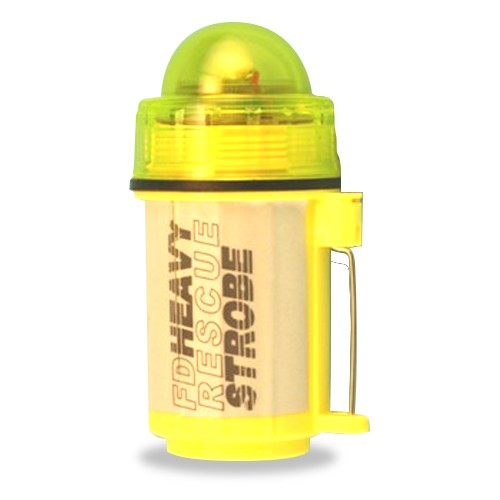 Heavy Rescue Strobe