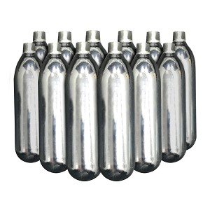 12g CO2 TapGas - 12 pack