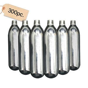16g CO2 TapGas - 300 pack