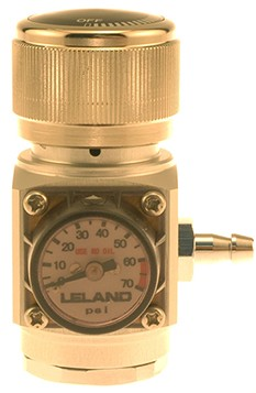 Adjustable Regulator - 80 psi