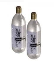 Argon Filled Replacement Cylinders, 26g, 2 Pack