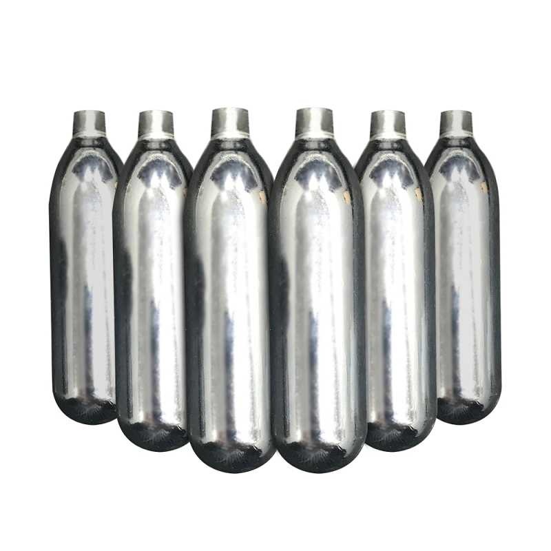 16g CO2 TapGas - 6 pack