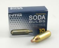 Soda Bulbs - 10 pack