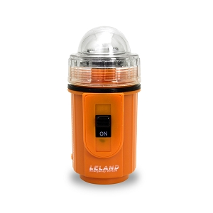 Emergency Strobe (Orange)